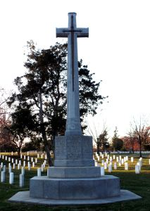 Canadian Cross of Sacrifice