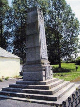 Liskeard War Memorial