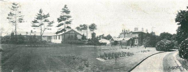 John Leigh Memorial Hospital