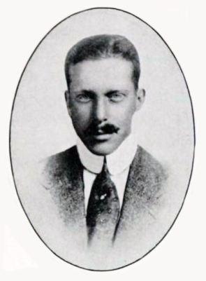 Samuel Walter Arnheim