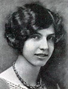 Barbara Alice Baker