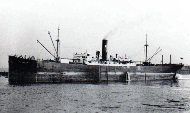 SS Batsford