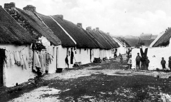 Claddagh in the early 20thC
