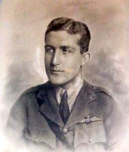 Lieutenant Louis Bennett Jr.