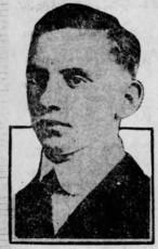 Cadet Clifford Norman Murray